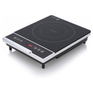 Fagor UCook Black Portable Induction Cooktop