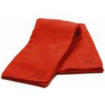 MUmodern Crimson Microfiber Dish Towel