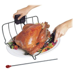 Cuisipro Roast and Serve Non Stick Roasting Rack