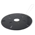 Ilsa Cast Iron Heat Diffuser Reducer 8.25 Inch