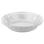 Chantal Classic White 9 Inch Pie Dish