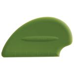 iSi Wasabi Green Silicone Scraper Spatula