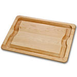 J.K. Adams Maple Meat Lovers BBQ Board, 16x12