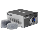 Breville Replacement Charcoal Filters Set Of 6