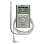 Maverick Redi Chek Voice Alert Silver Thermometer