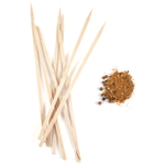 Fire & Flavor Skewers & Spice Set with Asian Rub Packet
