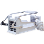 Progressive White Vegetable Cutter