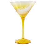 Manual Woodworkers Natures Palette Martini Glasses Set 4 Pieces