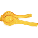 Yellow Acrylic Hand Juicer