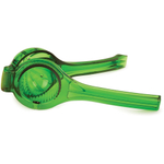 Green Acrylic Hand Juicer