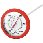 Admetior Red Wine Stopper and Thermometer