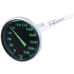 Admetior Glow In The Dark BBQ Instant Read Thermometer