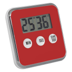 Maverick Red Color Digital Timer