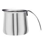 Krups Stainless Steel Milk Frothing Pitcher, 20 Ounce