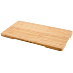 Breville Bamboo Cutting Board and Serving Tray