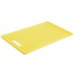 Oneida Yellow Santoprene Cutting Board