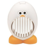 Jo!e Wedgey Boiled Egg Slicer