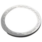 Mrs. Anderson Reusable Aluminum Pie Crust Shield, 9 Inch