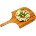 Norpro Bamboo Pizza Paddle