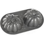 Nordic Ware Platinum Bakeware Baby Pumpkin Dual Shapes Cake Pan