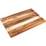 Madeira Large Provo Teak Carving Board