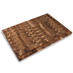 Madeira Extra Large Canary Teak Carving Board