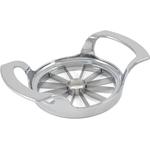 TableCraft Metal 12 Slice Apple Wedger