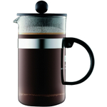 Bodum Bistro Nouveau French Press Coffee Maker, 3 Cup