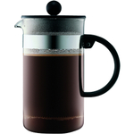Bodum Bistro Nouveau French Press Coffee Maker, 8 Cup
