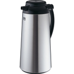 Zojirushi Premium Black and Stainless Steel Thermal Carafe, 34 Ounce