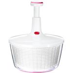 Leifheit Comfortline Twist White Salad Spinner