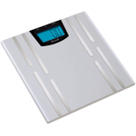 Escali Body Fat, Water, and Muscle Mass Scale