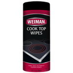 Weiman Cook Top Wipe, Set of 30