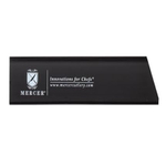 Mercer Innovations Black 8 x 2 Inch Knife Guard