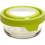 Anchor Hocking TrueSeal Glass Round 1 Cup Food Storage Container
