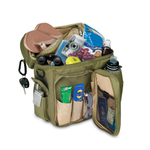 Picnic Time Pine And Olive Turismo Backpack