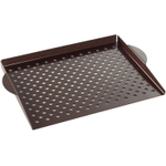 Nordic Ware Aluminum Perforated Grill Topper