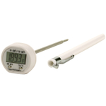 Norpro White Digital Meat Thermometer