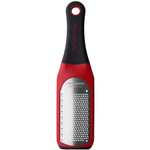Microplane Artisan Red Coarse Grater
