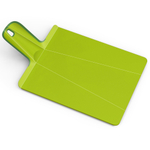 Joseph Joseph Chop2Pot Plus Green Folding Chopping Board