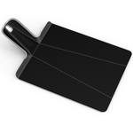 Joseph Joseph Chop2Pot Plus Black Folding Chopping Board