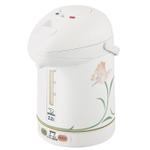 Zojirushi Micom Floral Super Boiler, 2.2 Liter