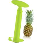 VacuVin Green Pineapple Slicer