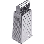 Progressive International Stainless Steel Deluxe Grater