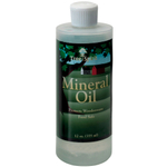 Lamson & Goodnow Tree Spirit Mineral Oil, 12 Fluid Ounces