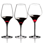 Riedel Vitis Red WIne Tasting Set