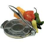 Cast Aluminum Tortilla Press, 6.5 Inch
