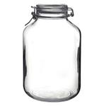 Bormioli Rocco Fido Round 5 Liter Glass Jar