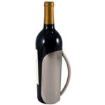 Prodyne Brushed Stainless Steel Wine Steward