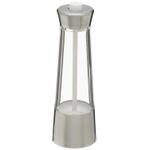 Prodyne Sugar Please Acylic and Satinless Steel 7.5 Inch Sugar Dispenser